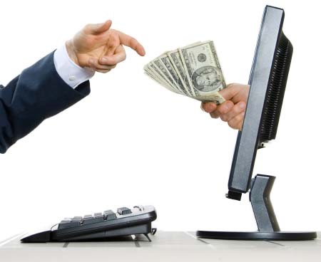Earn Money More often online