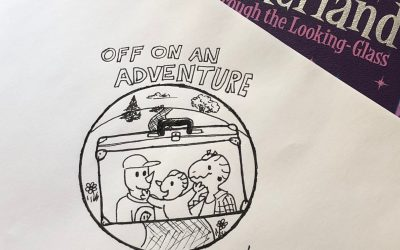 Off on an Adventure