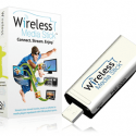 Wireless Media Stick