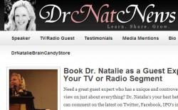 Dr Nat News