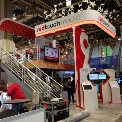 Red Touch Media at CES