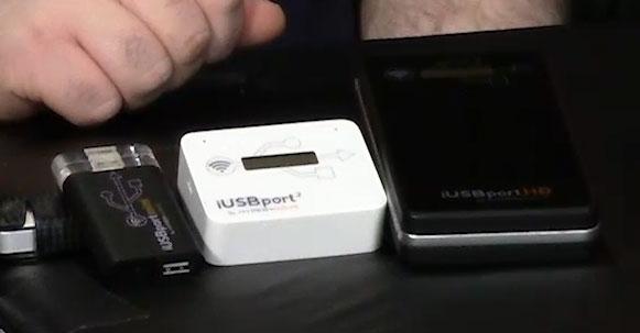 iUSB Lineup