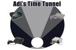 Adi's Time Tunnel