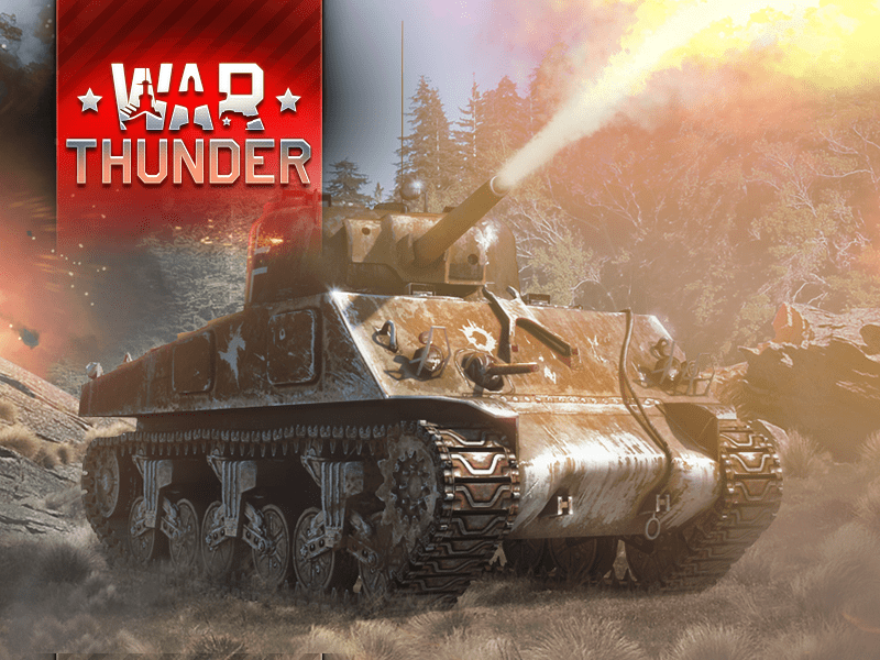 War thunder ground forces expansion