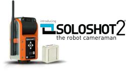 Soloshot 2 robot cameraman