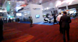 Livestream in NAB 2014