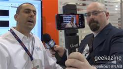 LiveU Smart Grip Streaming Stick