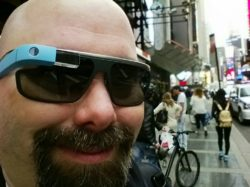 I went to New York with Google Glass. No One Hates them Here