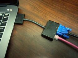 Elitebook adapter