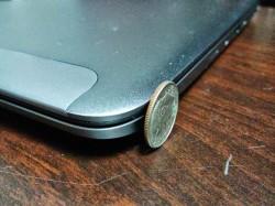 HP Elitebook 1040 Folio G1 - thinner than a dime