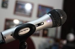 Audio Technica ATR 2100