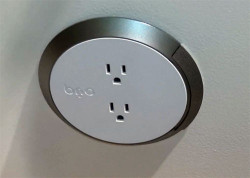 Brio Wall Plug