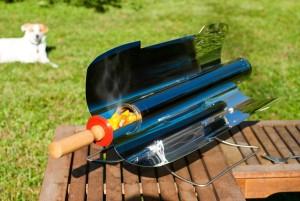 GoSun Solar Cooker