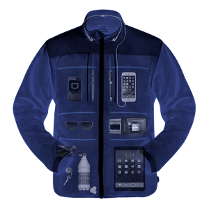 SEV 8.0 by SCOTTeVEST