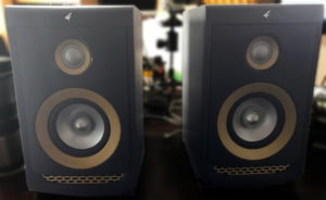 Rosewill SP-7260 Speakers