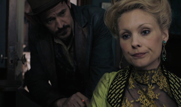 "Ripper Street Season 1, Episode 4 Review: ""The Good of This City"""