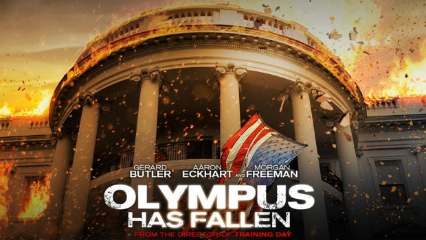 OlympusHasFallen_Review