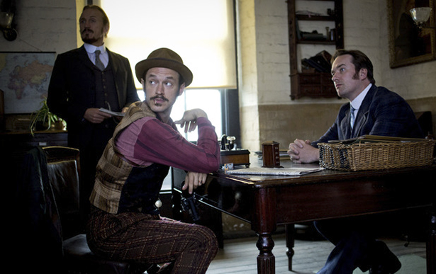 "Ripper Street Season 1 Finale Review: ""What Use Our Work"""