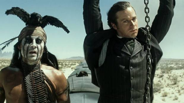 The-Lone-Ranger-Critics-Box-Office