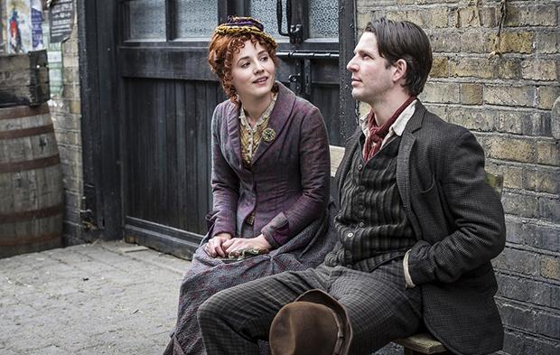 "Ripper Street Season 2, Episode 4 Review: ""Dynamite and a Woman"""
