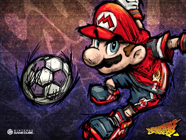 Mario-Strikers