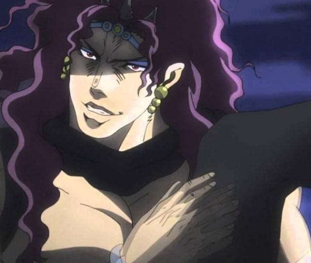 Top  Villains In Jojos Bizarre Adventure Anime Series Minute Read