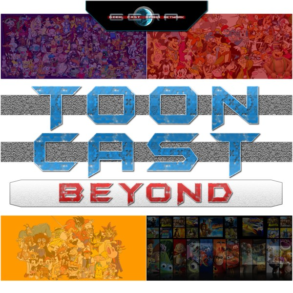 Toon Beyond 2016 Pod Art #3