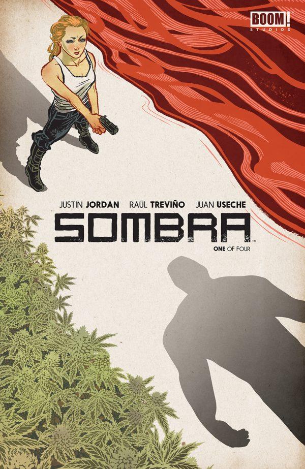 Sombra #1