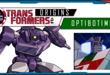 Photo of All Things Transformers – Origins of Optibotimus