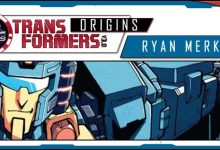 Photo of All Things Transformers – Origins of Ryan Merkley