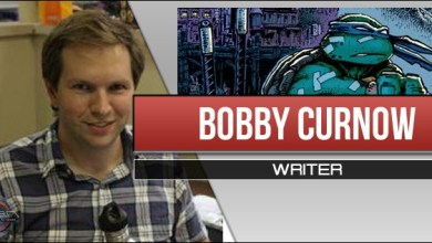 Photo of Interviews – Bobby Curnow – IDW Publishing
