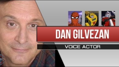 Photo of Interviews – Dan Gilvezan