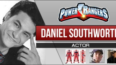 Photo of Interviews – Daniel Southworth – Time Force Quantum Ranger