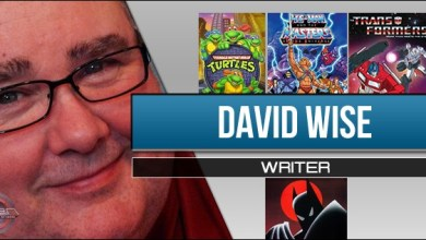 Photo of Interviews – David Wise