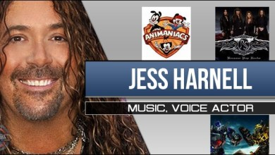 Photo of Interviews – Jess Harnell