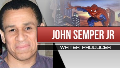 Photo of Interviews – John Semper, Jr. – 20 Years of Spider-Man The Animated Series