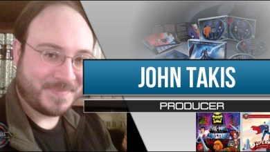 Photo of Interviews – John Takis