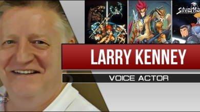 Photo of Interviews – Larry Kenny