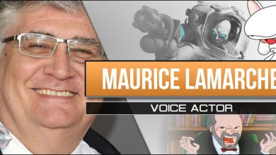 Photo of Interviews – Maurice LaMarche