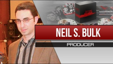 Photo of Interviews – Neil S. Bulk
