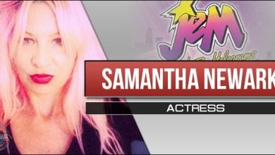 Photo of Interviews – Samantha Newark – Jem 30th Anniversary