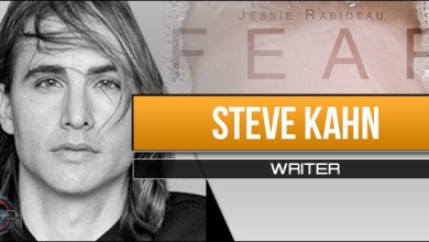 Photo of Interview with Steve Kahn – Director of Fear
