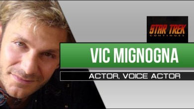 Photo of Future Imperfect – Interviews – Renegade Vic Mignogna