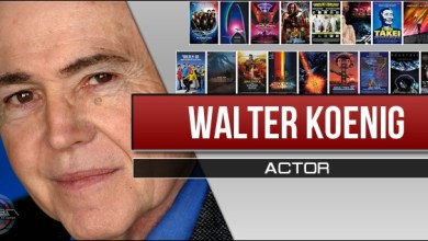 Photo of Future Imperfect – Interviews – Renegade Walter Koenig