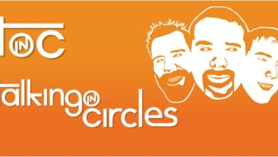Photo of Talking in Circles – 85 – Top 5 Favorite Comedy Sketches