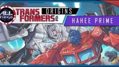 Photo of All Things Transformers – Origins of Ha-Hee Prime