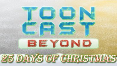 Photo of 25 Days of Toon Beyond Christmas – Day 15 – A Flintstone Christmas Carol