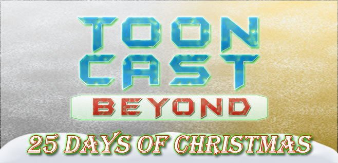 Ppg Twas The Fight Before Christmas.25 Days Of Toon Beyond Christmas Day 5 Ppg Twas The