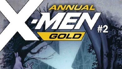 Photo of Discover Kitty Pryde's First Romance in X-MEN GOLD ANNUAL #2!