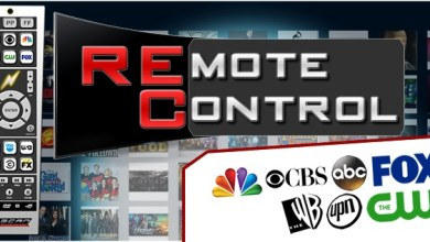 Photo of Remote Control – EP 40 – The Broadcast TV Networks – ABC CBS NBC FOX and The CW!